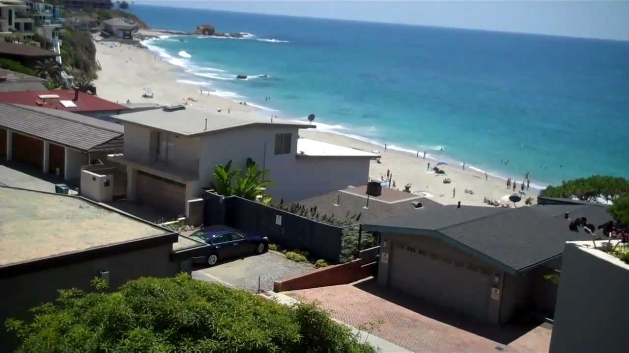 pin cottage sea rental laguna longue beach the by vue cottages in rentals