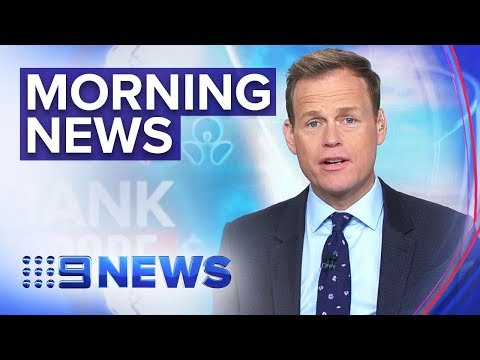 Alleged NRL Bali Brawl, New Banking Inquiry & Bathurst 1000 | Nine News Australia