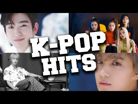 Top 50 K-Pop Songs of December 2018