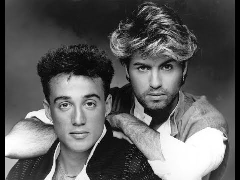 Wham! George Michael  Last Christmas Extended Snowy Long Version 1984
