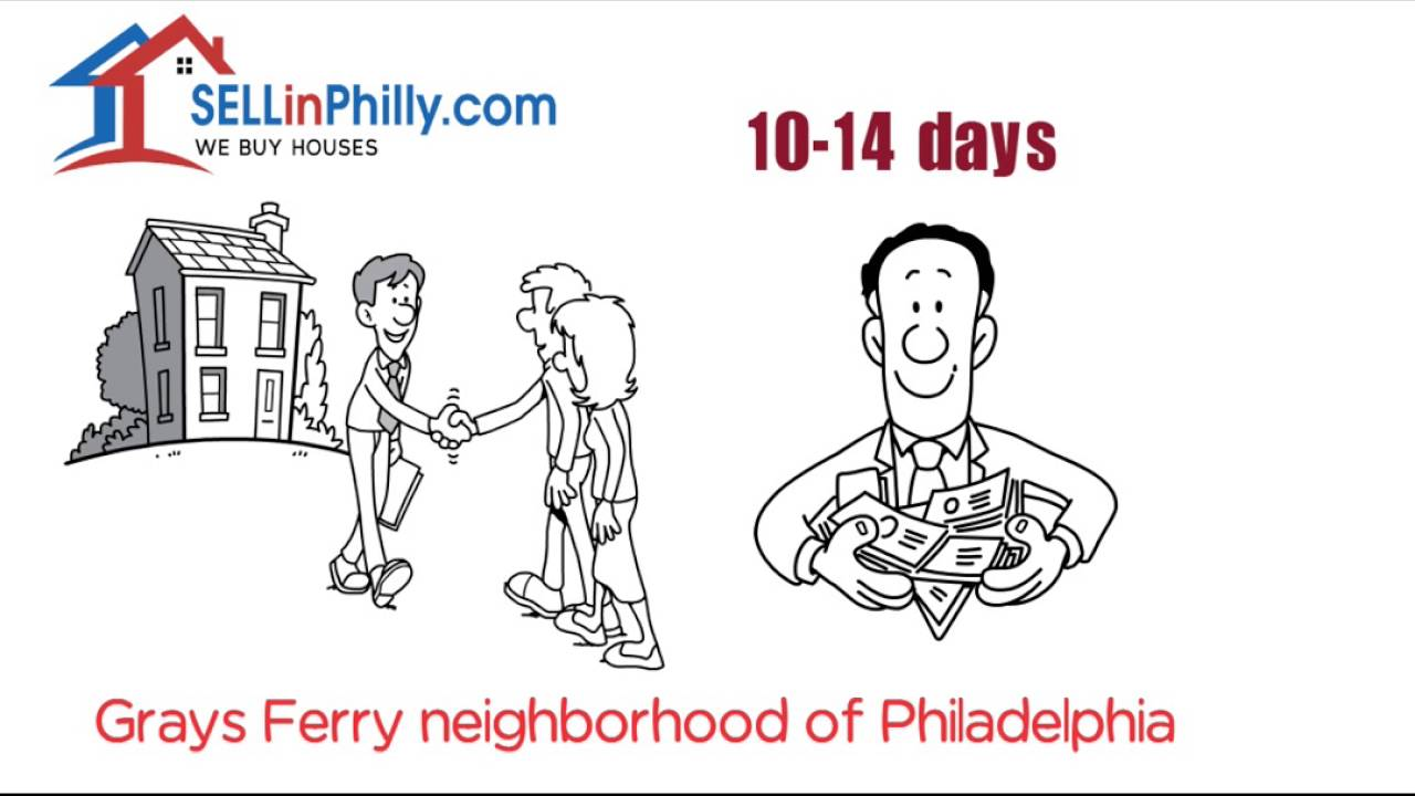 We Buy Houses Philly | CALL 267.690.9258 | We Buy Houses Philadelphia County PA