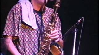 Jamiroquai - Tighten up (Live 1993) [Pro-Shot] Part 1