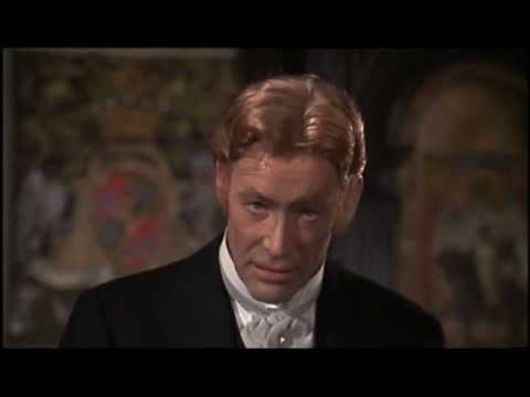 A Frightening bit of acting from Peter O'Toole ...