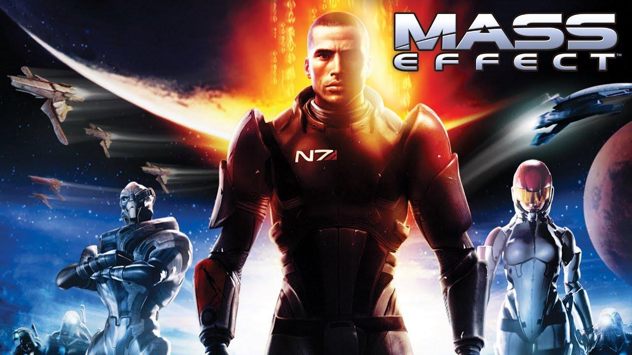 Mass Effect Legandary Edition (PC)   En Español   Capítulo 16