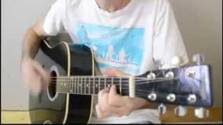 Download Бессмысленны слова, (дворовая), аккорды, разбор гитарного боя Mp3 and Videos