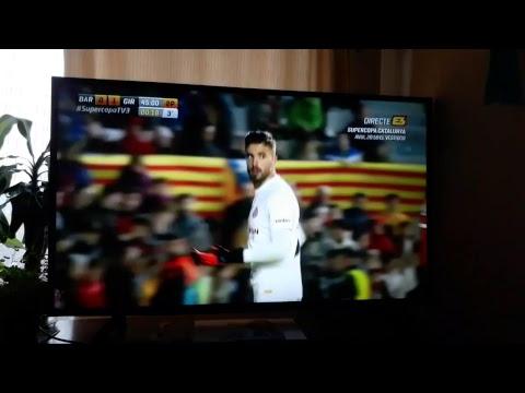 Barcelona Vs Girona Copa De Catalunya
