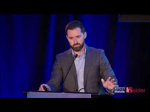 Metals Investor Forum November 2018 - Ryan King, VP Corporate Development Of Calibre Mining