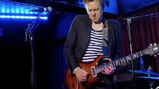 Simon McBride - Tear Down Your Soul @ The Borderline