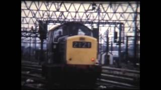 Longsight - 18th August 1972 - Part 1