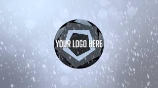 """""""Rain"""" Готовые free Intro template (видео заставка) Скачать бесплатно {Adobe After Effects }"""