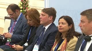 К.Абдрахманов подвел итоги визита в Самарканд, 8-11 ноября 2017