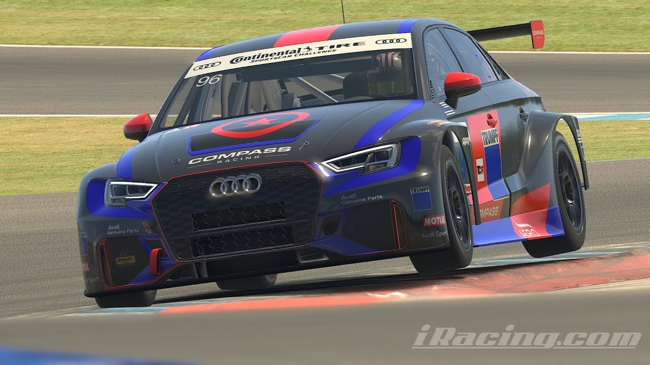 iRacing: What's new for Season 4?