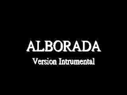 Alborada (Version Instrumental) - Plácido Domingo