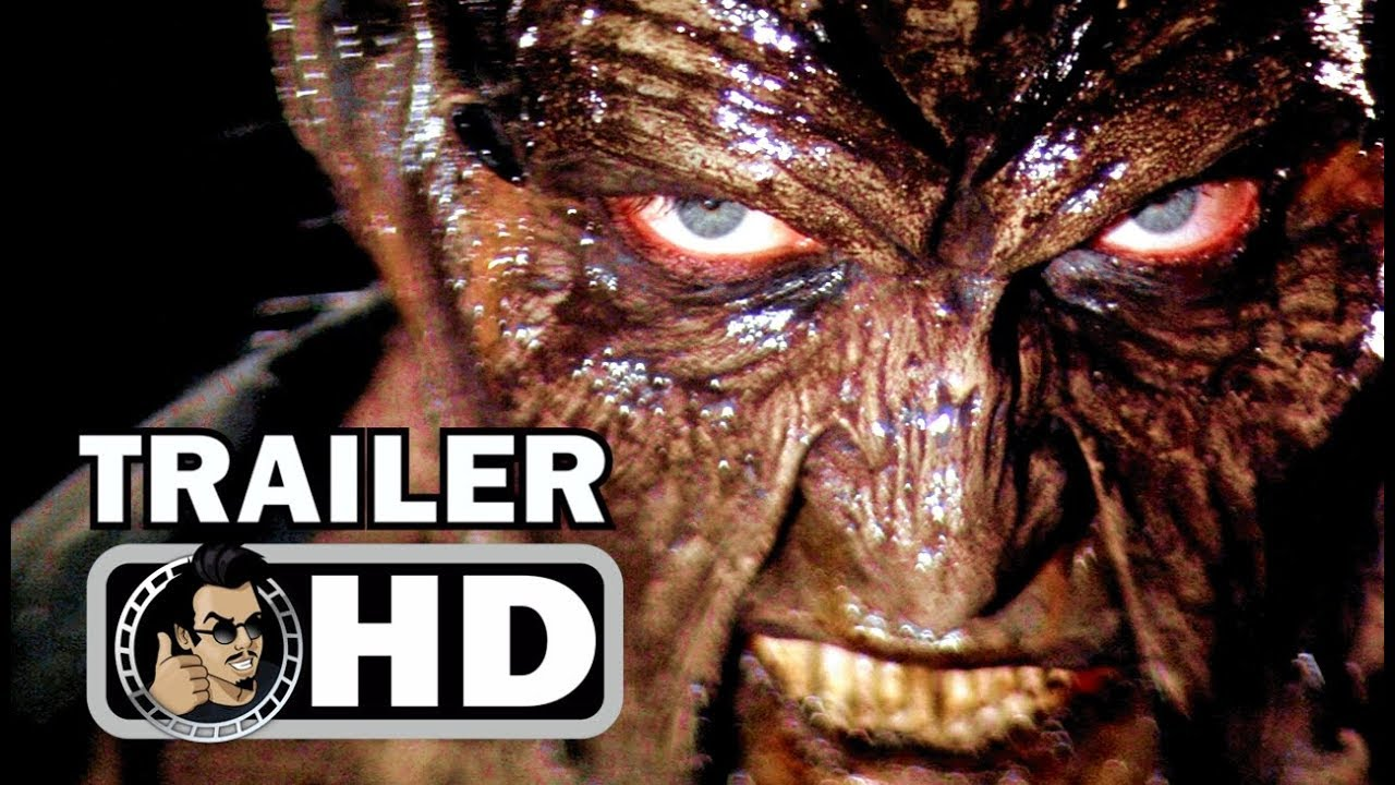 Jeepers Creepers 3 trailer is here!