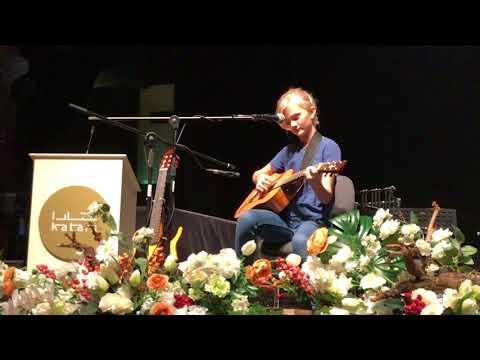 Devon Qatar national music completion