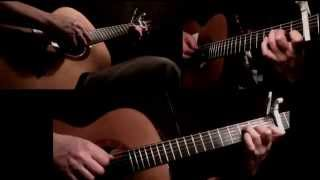 Best Day Of My Life (American Authors) - Fingerstyle Guitar