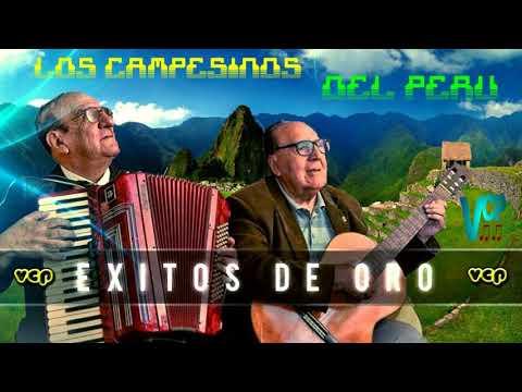 VOCES Y CUERDAS DEL PERU
