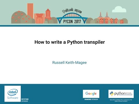 Image from How to write a Python transpiler