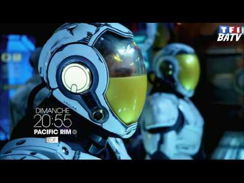 Pacific Rim - TF1 (1)