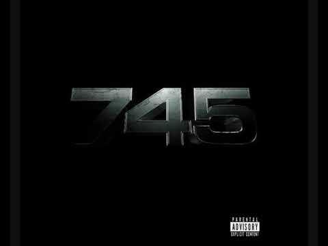 745 - Get Crazy