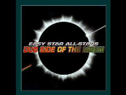easy star allstars - great dub in the sky