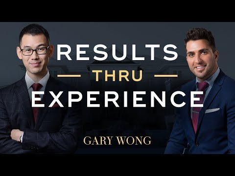 What Kayvon F  High Ticket Sales Closer Says About Vancouver's Top Realtor Gary Wong