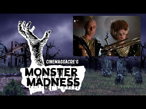 Rocky Horror Picture Show (1975) Monster Madness X movie review #26