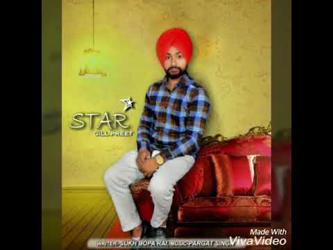 STAR by Gill Preet