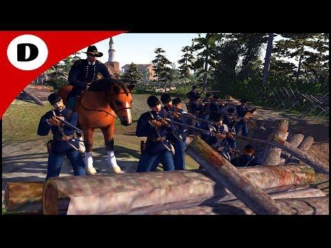 GENERAL BUFORD'S HEROIC DEFENSE - Civil War: Gettysburg Day 1 |