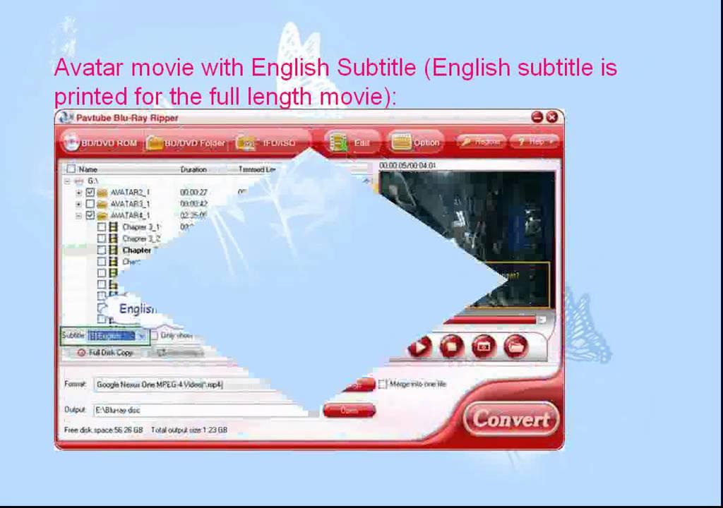 avatar navi subtitles english