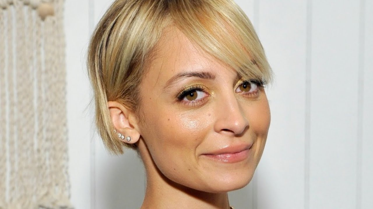 Download Nicole Richie's Transformation Is Seriously Turning Heads