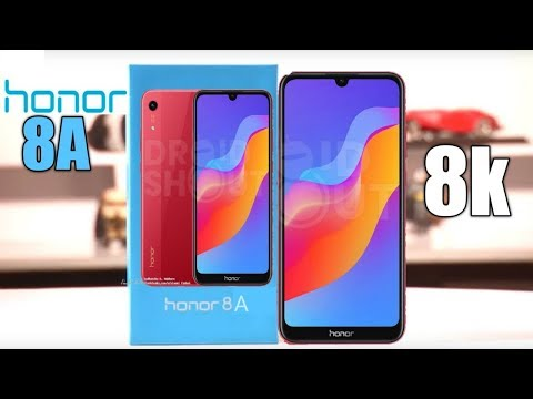 Honor 8a | Honor 8a Specifications Price Camera In India Offical Unboxing Hindi