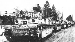 Вторая Мировая  Война день за днем 5 серия (Декабрь 1939 года)