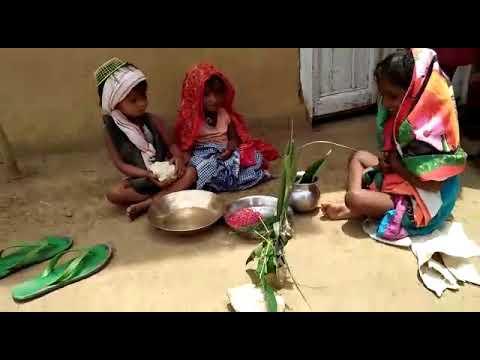 Jharkhand song Khortha Dehati dance Gana geet Shadi Ka