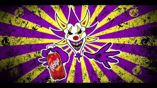 Night Of The Chainsaw Insane Clown Posse The Mighty Death Pop