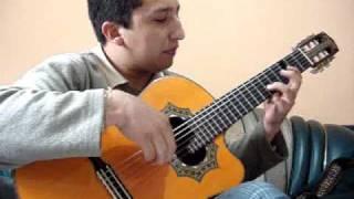 Alas Quebradas de Los Tres Reyes por Wil...