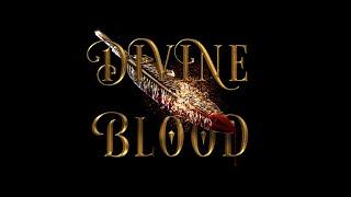 Book Trailer - Divine Blood