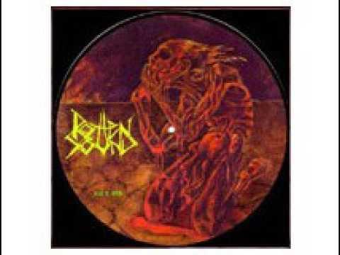 Rotten Sound - A Religion?