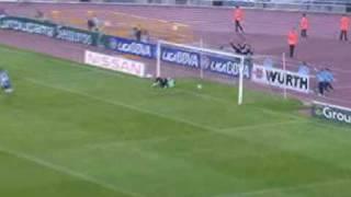 Hat-trick Espanyol - 4 de maig del 2009 - 3/3