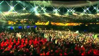 Festival de Viña 2012, Luis Miguel, Grandes éxitos