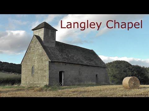 SHROPSHIRE - Langley Chapel