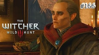 The Witcher 3: Wild Hunt - 166 серия [Тир на Лиа]