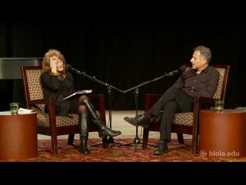 On Being: Krista Tippett and Enrique Martínez Celaya
