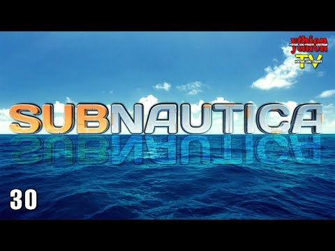 Subnautica EARLY ACCESS S02E30 - Bảo Tàng Hóa Thạch