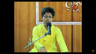 Aniruddha Nath : : A Musical Journey of Srijan TV