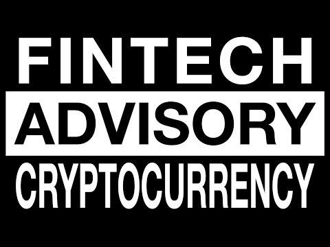 Crypto Trading Warning Label