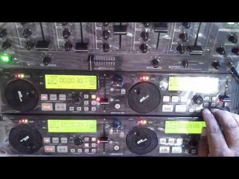 DJ ANGEL HOUSE MIX EN VIVO   CLACICOS 90 Y 80