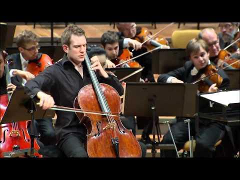 Schumann: Cello Concerto / Moser · Mehta · Berliner Philharmoniker