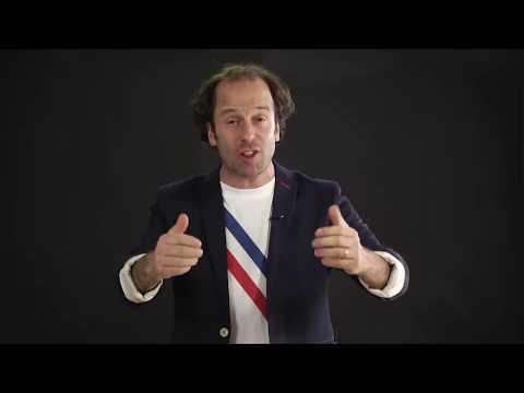 Stefan Kramer - 8 candidatos 1 elección
