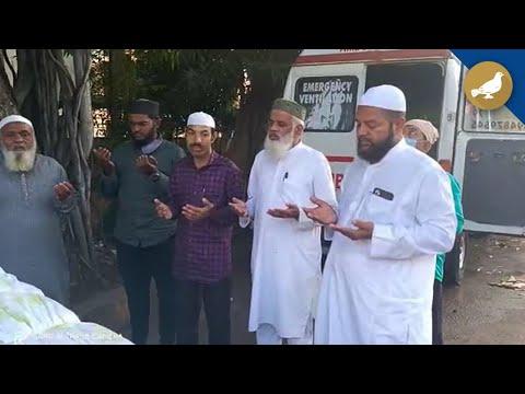 Millat Fund arranges burial of 16 dead bodies